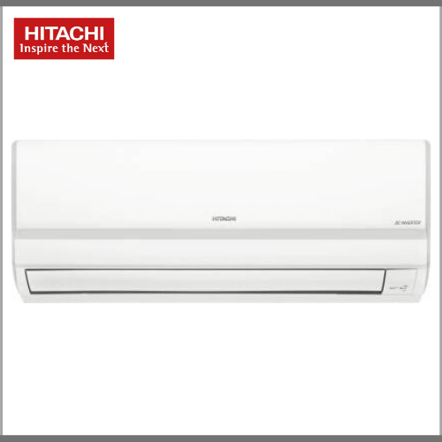 Hitachi-1-Ton-4-Star-Split-Inverter-Air-Conditioner