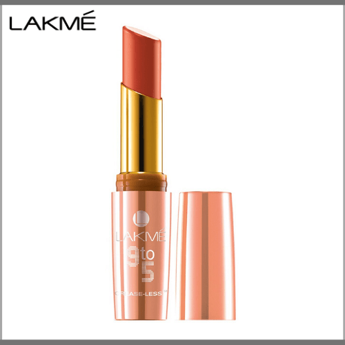 Lakme-9-to-5-Primer-Matte-Lip-Color-CR6-Brick-Blast