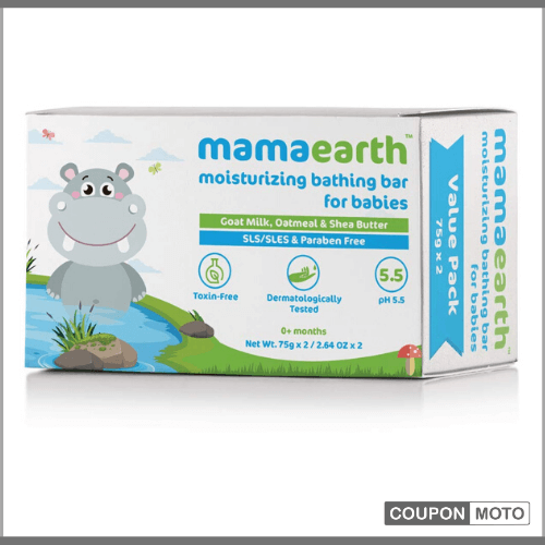 Mamaearth-Moisturizing-Baby-Bathing-Soap