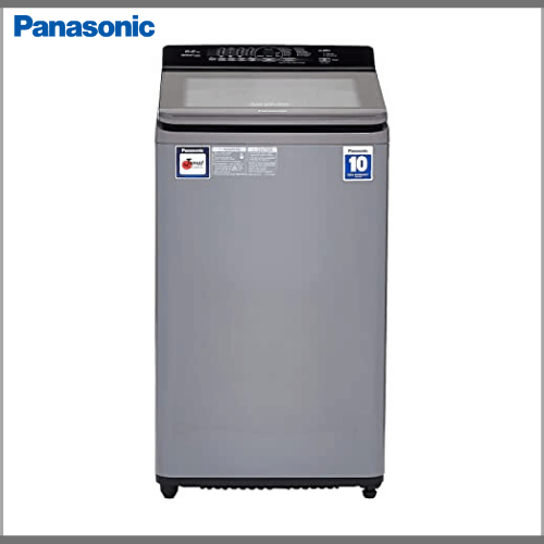 Best Panasonic Top Load Washing Machine In India