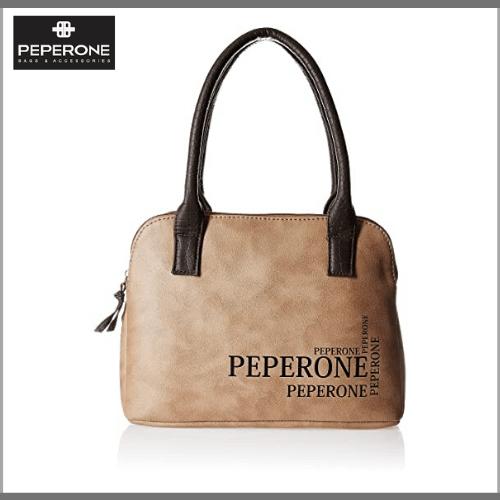 Peperone-Handbag