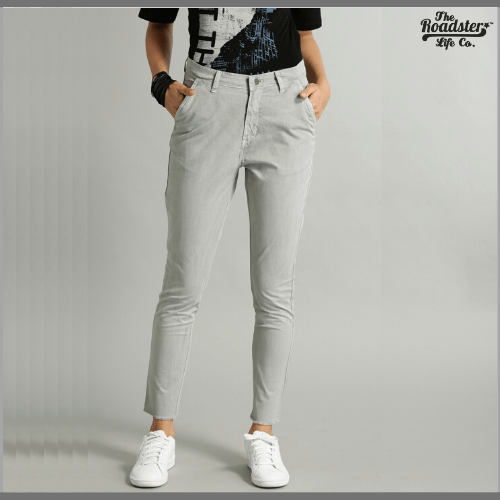 Roadster-Chinos