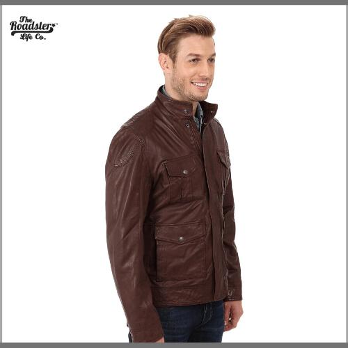Roadster-Leather-Jacket