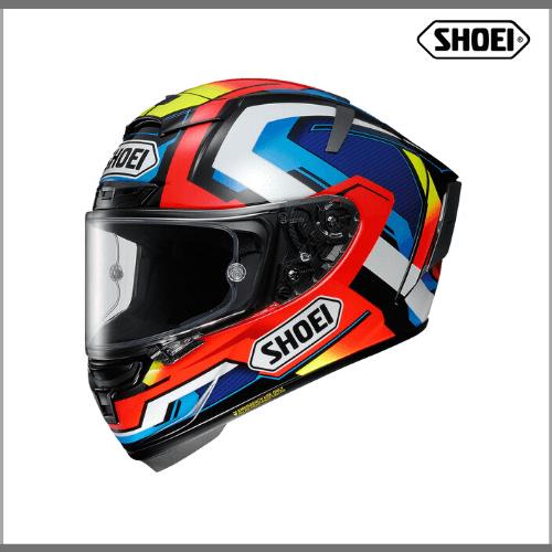 Shoei-Helmet-Brands