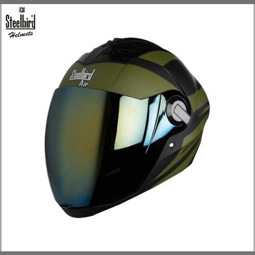 Steelbird-Helmet