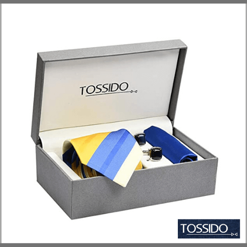 Tossido-Tie