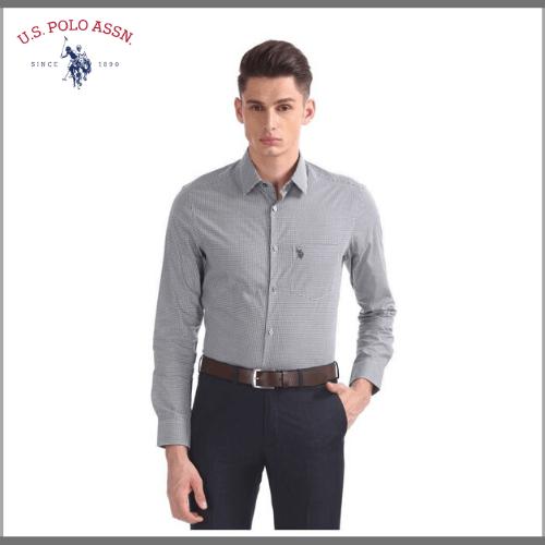 U.S.-Polo-Shirts