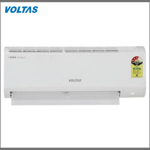 Voltas-0.8-Ton-103-DZX-3-Star-Split-Air-Conditioner