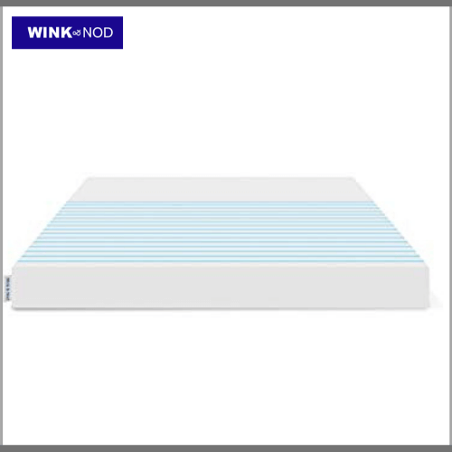 Wink-and-Nod-7-Inch-Cool-Gel-Memory-Foam-Mattress
