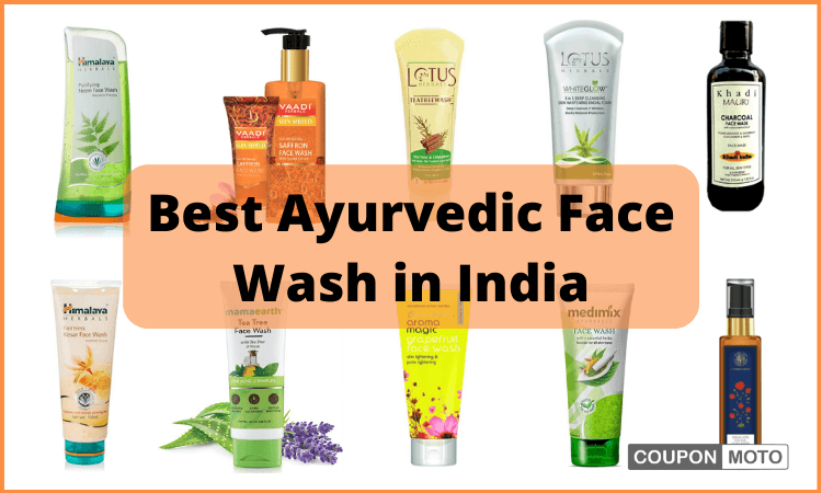 best-ayurvedic-face-wash-in-india