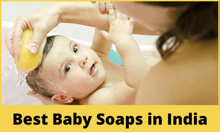 best-baby-soaps-in-india