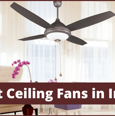best-ceiling-fans-in-india