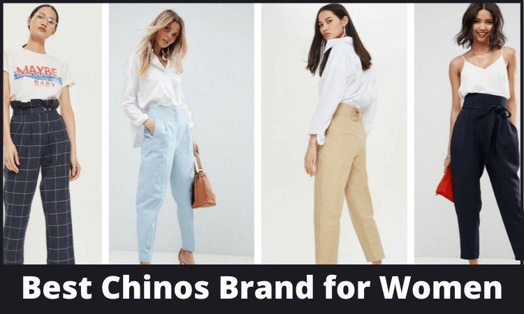 best-chinos-brand-for-women-in-india