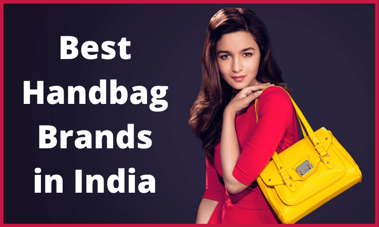best-handbag-brands-in-india