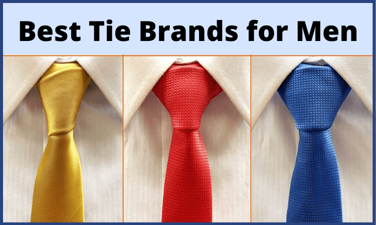 best-tie-brands-for-men