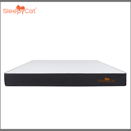 leepyCat-Gel-Memory-Foam-Mattress