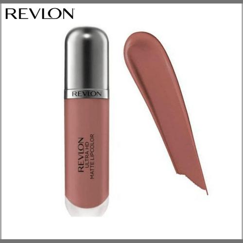 revlon liquid lipstick forever