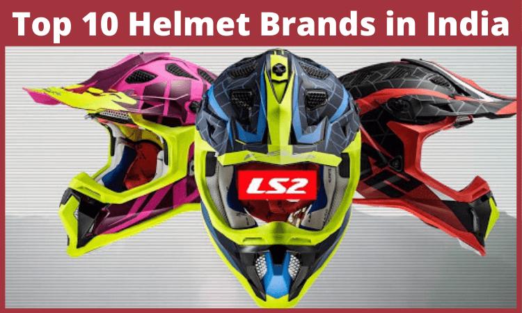 top-10-helmet-brands-in-india