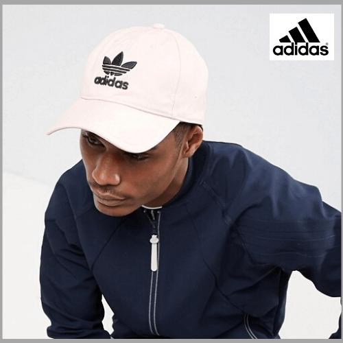 Adidas-Caps