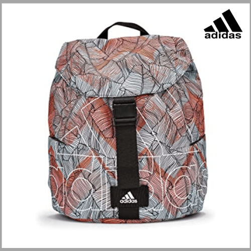 Adidas-W-FLA-SP-BP-G-Backpacks
