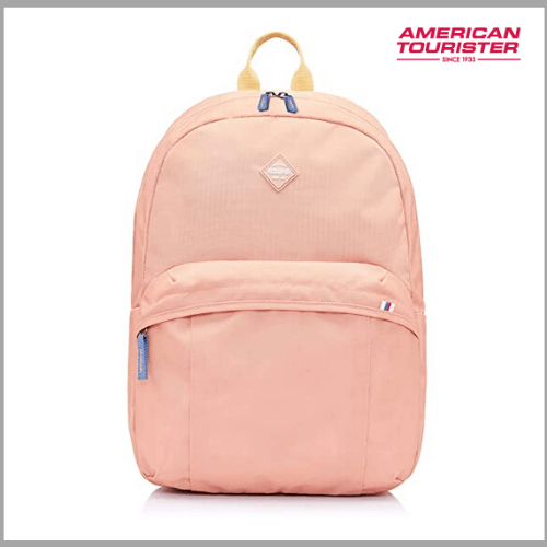 American-Tourister-Rudy-21-Ltrs-Peach-Casual-Backpack