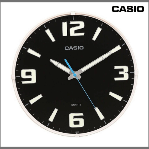 Casio-Wall-Clock