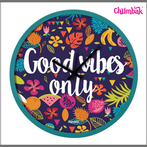 Chumbak-Wall-Clock