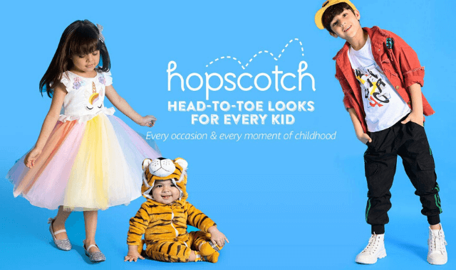 Hopscotch-kids-Collection