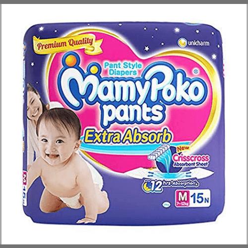 MamyPoko-Pants