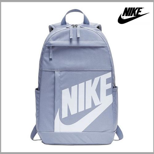 Nike-Blue-Unisex-Element-Backpacks