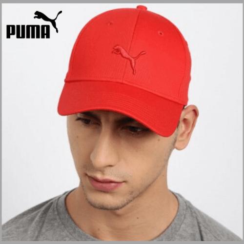 Puma-Caps