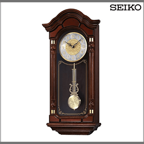 Seiko-Wall-Clock