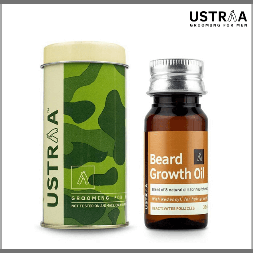 Ustraa-Beard-Growing-Oil