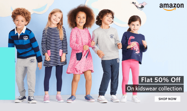 amazon-kidswear-collection