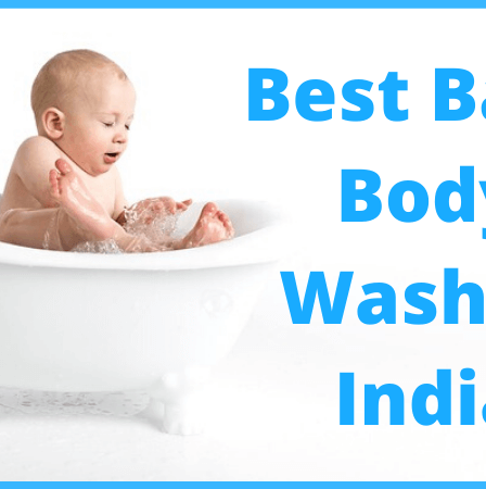 best-baby-body-wash-in-india