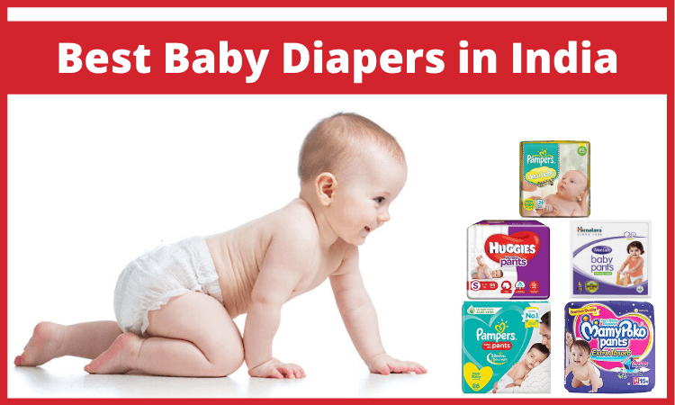 best-baby-diapers-in-india