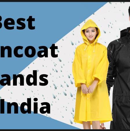 best-raincoat-brands-in-india