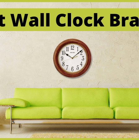 best-wall-clock-brands-in-india